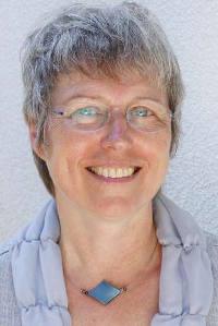 Dr. med. Irmgard Landgraf